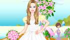 Juego de la boda de Barbie y Ken
