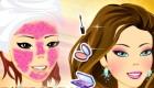 Juego de maquillaje de lujo