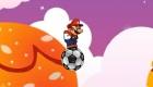 Juego de Super Mario para chicas