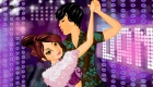 Juego de vestir a bailarines