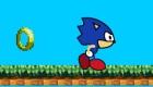 Juego de Sonic el erizo