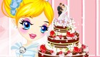 Preciosas tartas de boda