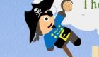Juego del capitán Skyro
