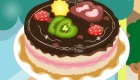 Juego de decorar tarta
