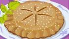 Deliciosa tarta de manzana