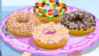 Cocinar Donuts