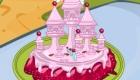 Juego de pasteles de hadas