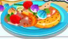 Juego de cocina gratuito