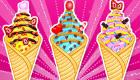 Cucuruchos de helado