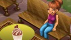 Juego de cafetería para chicas