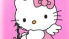 Juego de memoria de Hello Kitty