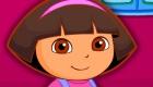 Dora la Exploradora tiene hambre