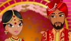 Vestir de boda india