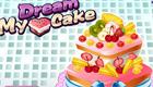 El pastel de tus sueños