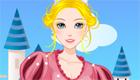 Vestir a una princesa de Disney