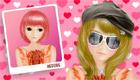Juegos de belleza en línea