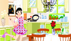 La cocina de Alexandra