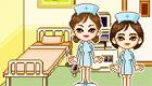 Creación de un hospital