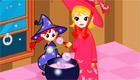 Especial Halloween - La casa de las brujas