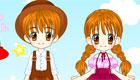 La aventura de Hansel y Gretel