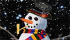 Especial Navidad- Haz un muñeco de nieve