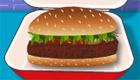 Haz hamburguesas muy rápido