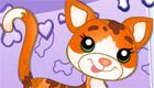 Mimi Mango, el gato