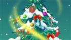 Vite, un bonito árbol de navidad