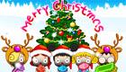 Vídeo de Navidad de juegosxachicas.com