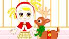 La navidad de Noëlia
