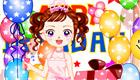 El cumpleaños de Julie