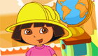 Los atuendos de exploradora de Dora