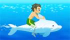 Flipper, el delfín