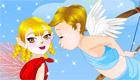 Cupido enamorado