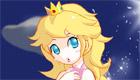 Peach, la princesa de Mario Bros