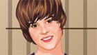 Juego de vestir de Justin Bieber