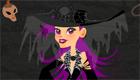 Especial Halloween - viste a la bruja