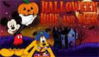 Especial Halloween - Juego de Mickey