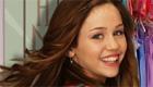 Conviértete en la estilista de Hannah Montana
