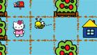 Hello Kitty contra las abejas