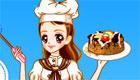 Viste a Marion, la chef pastelera