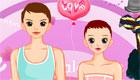 El Día de los enamorados de Cindy y Vincent