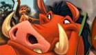 El rey león de Disney