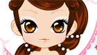 Maquilla a una princesa