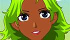 Cambio de look de Jasmine