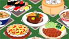 Juego de memoria culinaria 2
