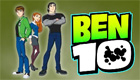 Juego de memoria Ben 10