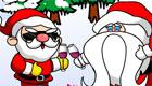 El mejor Papá Noel