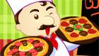 Pizzas deliciosas