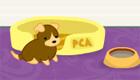 Juegos de Puppy in my Pocket